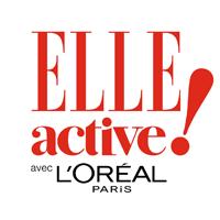 """Résultat de recherche d'images pour """"logo elle active"""""""