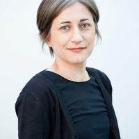Agnès Coulombeix