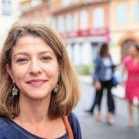 Julie Escudier