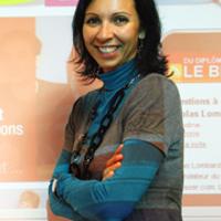 Sylvie Thorel