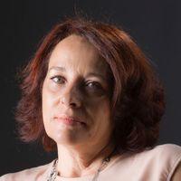 Murielle Delaboissière