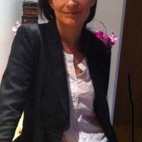 Sandrine Levy Amon