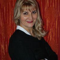 Evelyne Stawicki