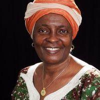 Aïcha Bah Diallo