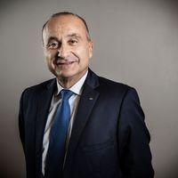 Jacques De Peretti